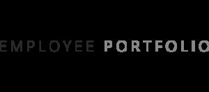 Employee Portfolio